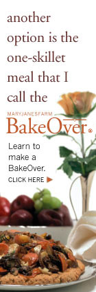 Learn to make a BakeOver
