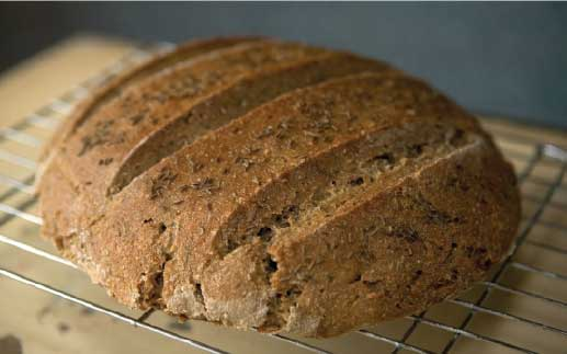 MaryJaneFarm | No-Knead Artisan Bread-The MaryJane Way!