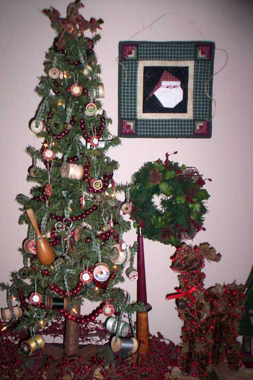 Maryjane s christmas tree decorating contest gallery
